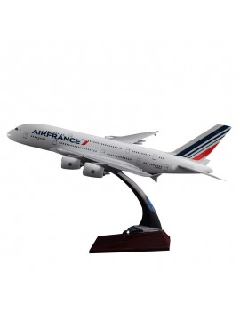 47cm Air France Airbus A380
