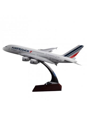 47cm Air France Airbus A380