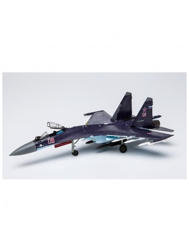 SU-35 Flanker Russian Air Force