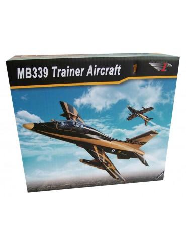 Aermacchi MB-339 UAE Trainer
