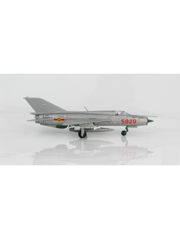 Mikoyan MiG-21PFM Fishbed