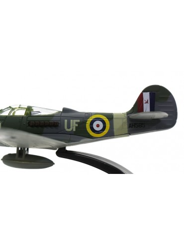 Bell P-39 Airacobra I