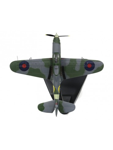 Bell P-39 Airacobra I