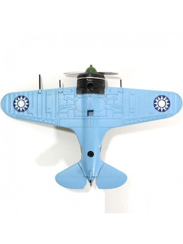 Polikarpov I-16 ROCAF