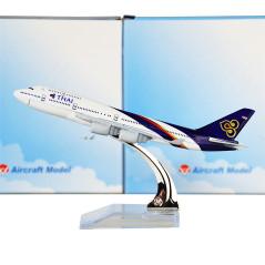 Thai Airways Boeing 747