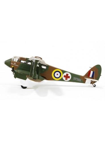 de Havilland DH.89 Dragon Rapide RAF