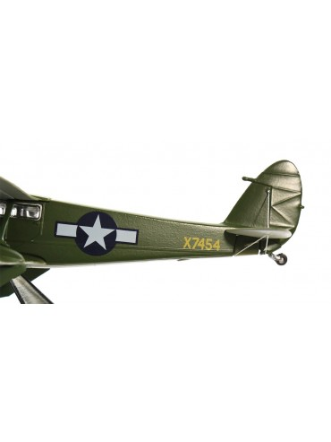 de Havilland DH.89 Dragon Rapide USAAF