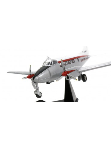 de Havilland DH.104 Dove Dan-Air