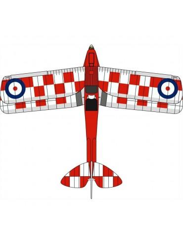 de Havilland DH.82A Tiger Moth RAF