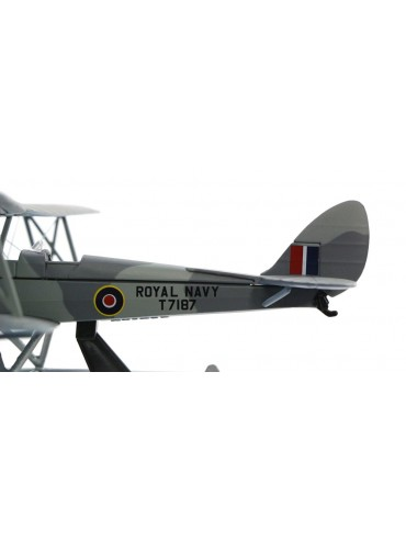 de Havilland DH.82A Tiger Moth Royal Navy