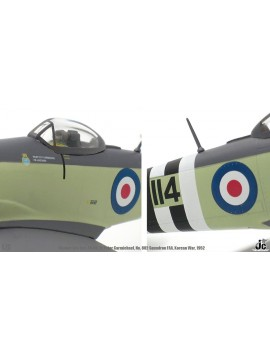 Hawker Sea Fury FB Mk. II