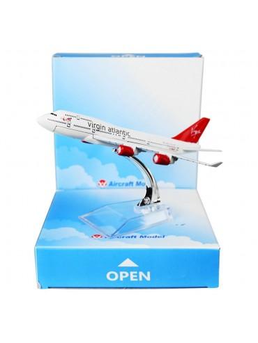 Virgin Atlantic Boeing 747