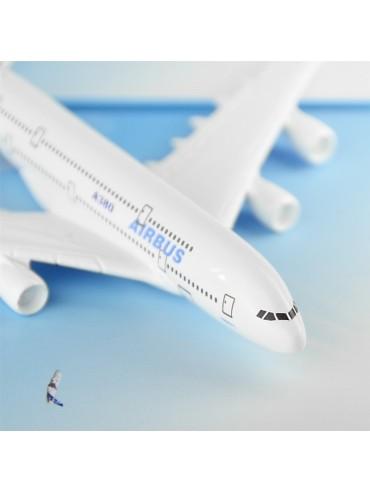 Prototype Airbus A380