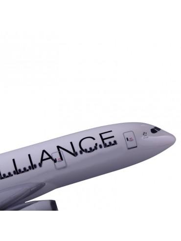 Star Alliance Boeing 787