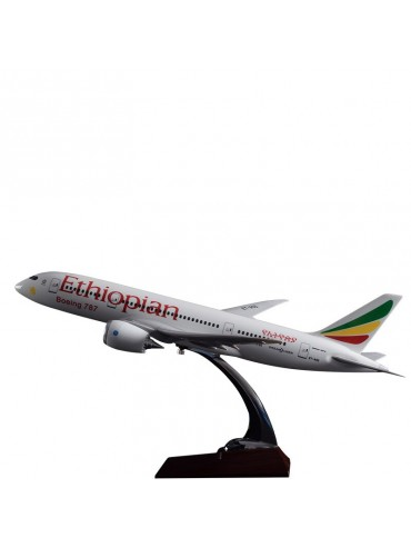 XL Ethiopian Airlines Boeing 787