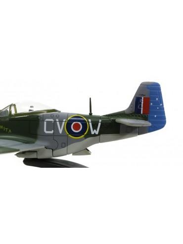 P-51 Mustang Mk IV - RAAF