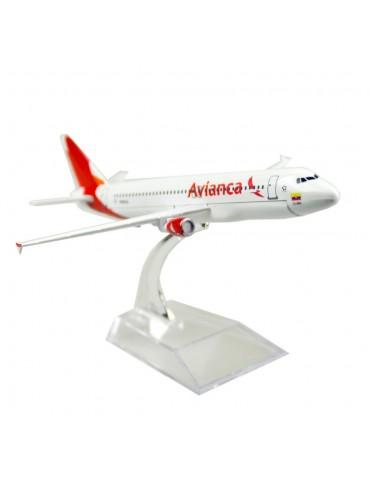 Avianca Airbus A320