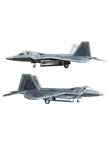 Lockheed F-22A Raptor