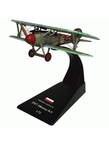 1917 Albatros D.V