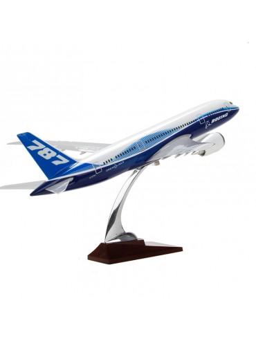 Original Prototype Boeing 787