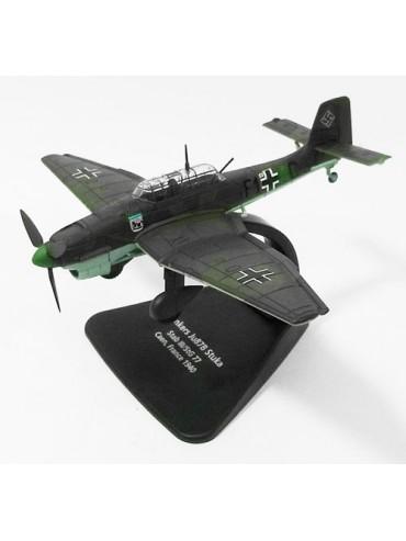 Junkers Ju 87B Stuka