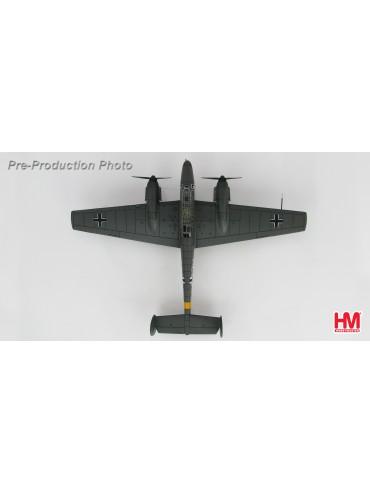 Messerschmitt BF 110E-2