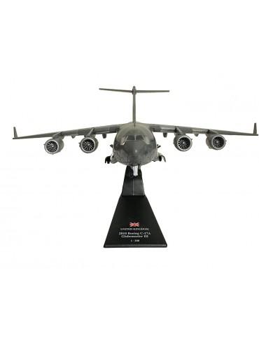C-17 Globemaster III - RAF