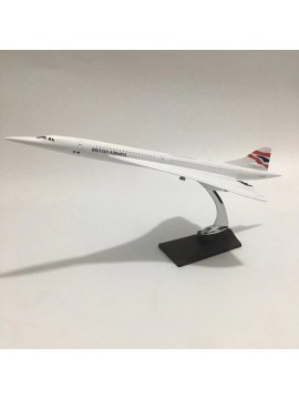 XL British Airways Concorde
