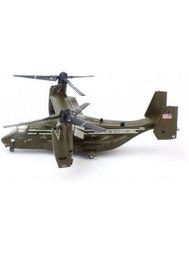 V-22 Osprey - USMC Presidential Flight