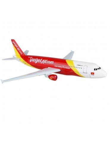VietJet Air Airbus A320