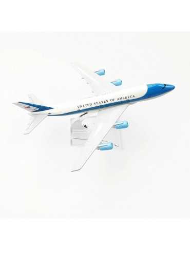 US Air Force One Boeing 747