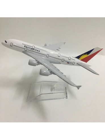 Philippine Airlines Airbus A380