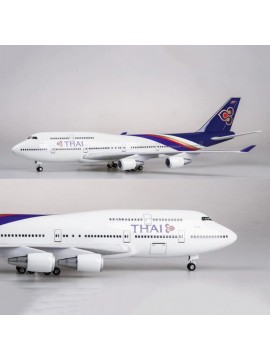 XL Thai Airways Boeing 747