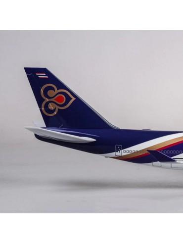 XL Thai Airways Boeing 747