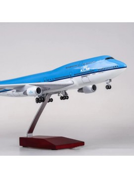 XL KLM Royal Dutch Boeing 747