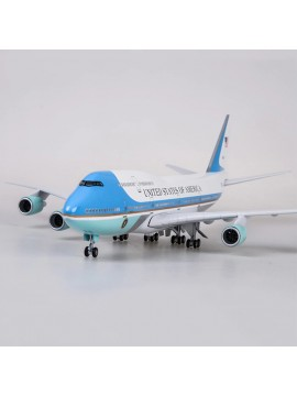 XL US Air Force One Boeing 747