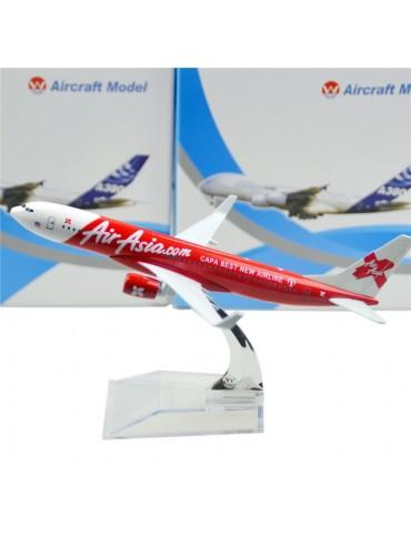 Air Asia Boeing 737