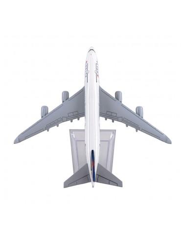 Delta Air Lines Boeing 747