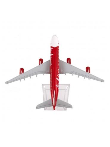 Air Asia Airbus A340