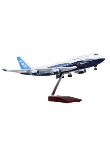 XL Prototype Boeing 747