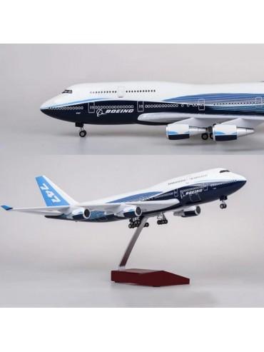XL Original Prototype Boeing 747