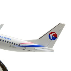 China Eastern Airlines Boeing 737