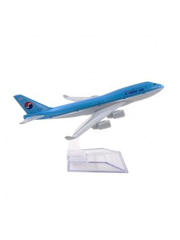 Korean Air Boeing 747