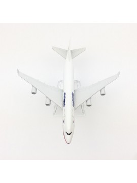 Malaysia Airlines Boeing 747