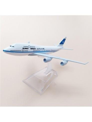 Kuwait Airways Boeing 747