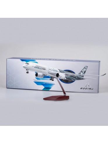 XL Prototype Airbus A350 XWB