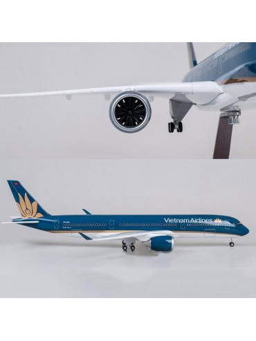 XL Vietnam Airlines Airbus A350