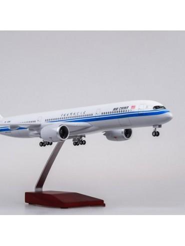 XL Air China Airbus A350