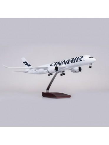 XL Finnair Airbus A350