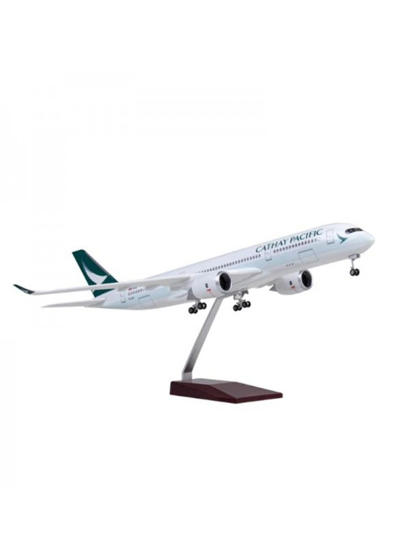 XL Cathay Pacific Airbus A350